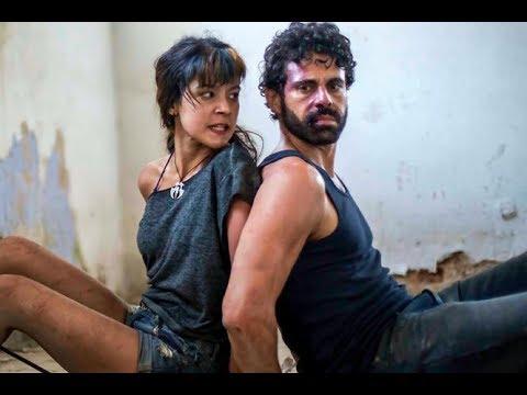 Faraar (2017) Hindi Dubbed Teaser | Episode 1 Tomorrow, Friday 7PM