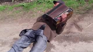 Последний Богатырь ,анти трейлер,пародия на трейлер прикол Русский трейлер
