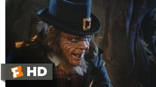 Leprechaun 2 (2/11) Movie CLIP - The Only Whiskey Is Irish Whiskey! (1994) HD