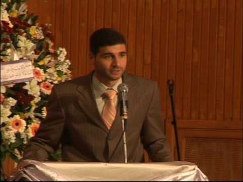 Mothers Day Ceremony University of Damascus 2009 Part4