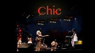 Chic - Chic Cheer