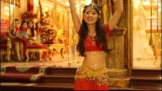 Múa Ấn Độ hay