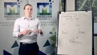 Meridian Minutes - Investing at a Young Age