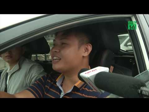 Hà Nội: Thiếu nhất quán trong xử lý vi phạm làn BRT | VTC14