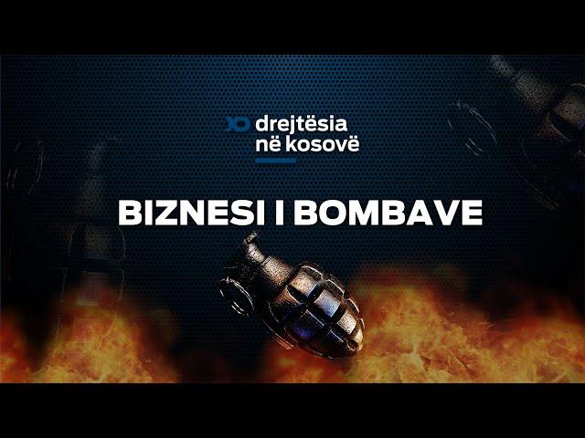Emision Drejtesia ne Kosove Biznesi i Bombave