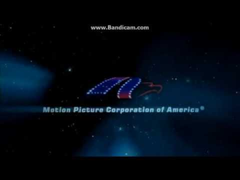 Motion Pictures Corporation of America (New) Logo