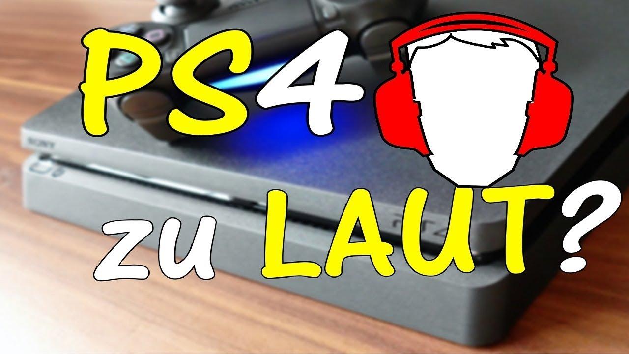 Ps4 Lüfter
