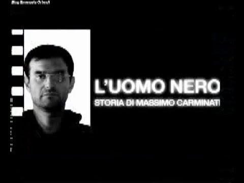 26/05/2017- Massimo Carminati 'L'uomo Nero'  (La7)