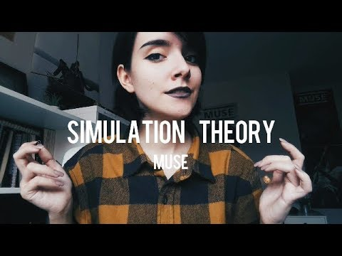 Review: MUSE - SIMULATION THEORY Mp3