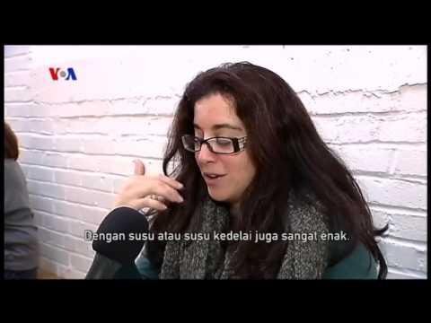 Aku Cinta Indonesia (1) - VOA Dunia Kita