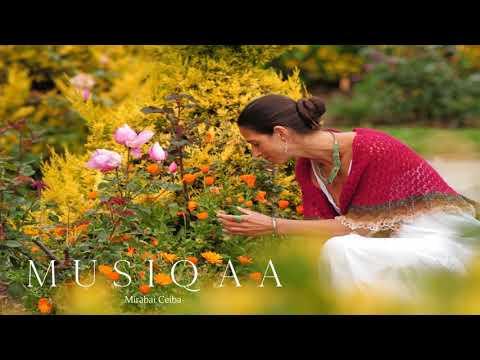Mirabai Ceiba ⋄ Awakened Earth ⋄ Sacred Mantra's ⋄ Transformation ⋄ Yoga ⋄ Meditation Music