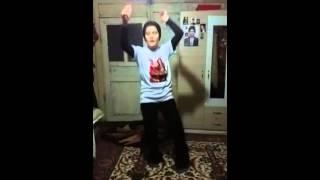 SRK KHAN 'JABRA FAN' ANTHEM DANCE TURKEY/SAMSUN FAN