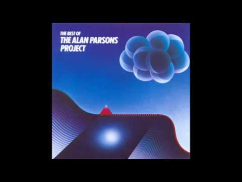 The Best Of The Alan Parsons Project - Psychobabble