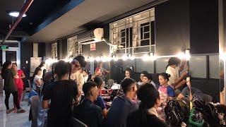 Nóng Hậu Trường Sân Khấu Chí Linh Vân Hà - Vở Bao Công Sát Thủ Hoa Hồng