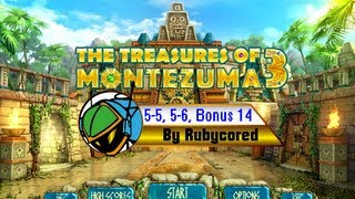 The Treasures of Montezuma 3 (2011, PC) - 16 of 17 [720p60]