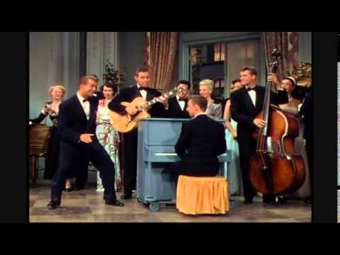 Gene Nelson - Zing! Went the Strings of My Heart