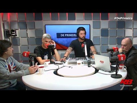 Rádio Bandeirantes AO VIVO  - Das 07h às 13h -   28/08/2019