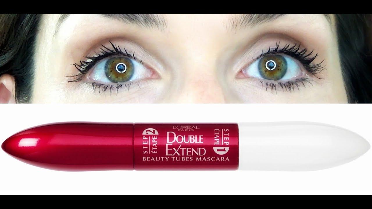 Beauty tube