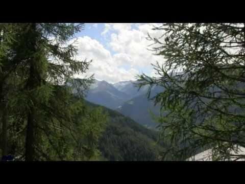 Chandolin ( Sierre - Valais - Suisse) - Août 2013