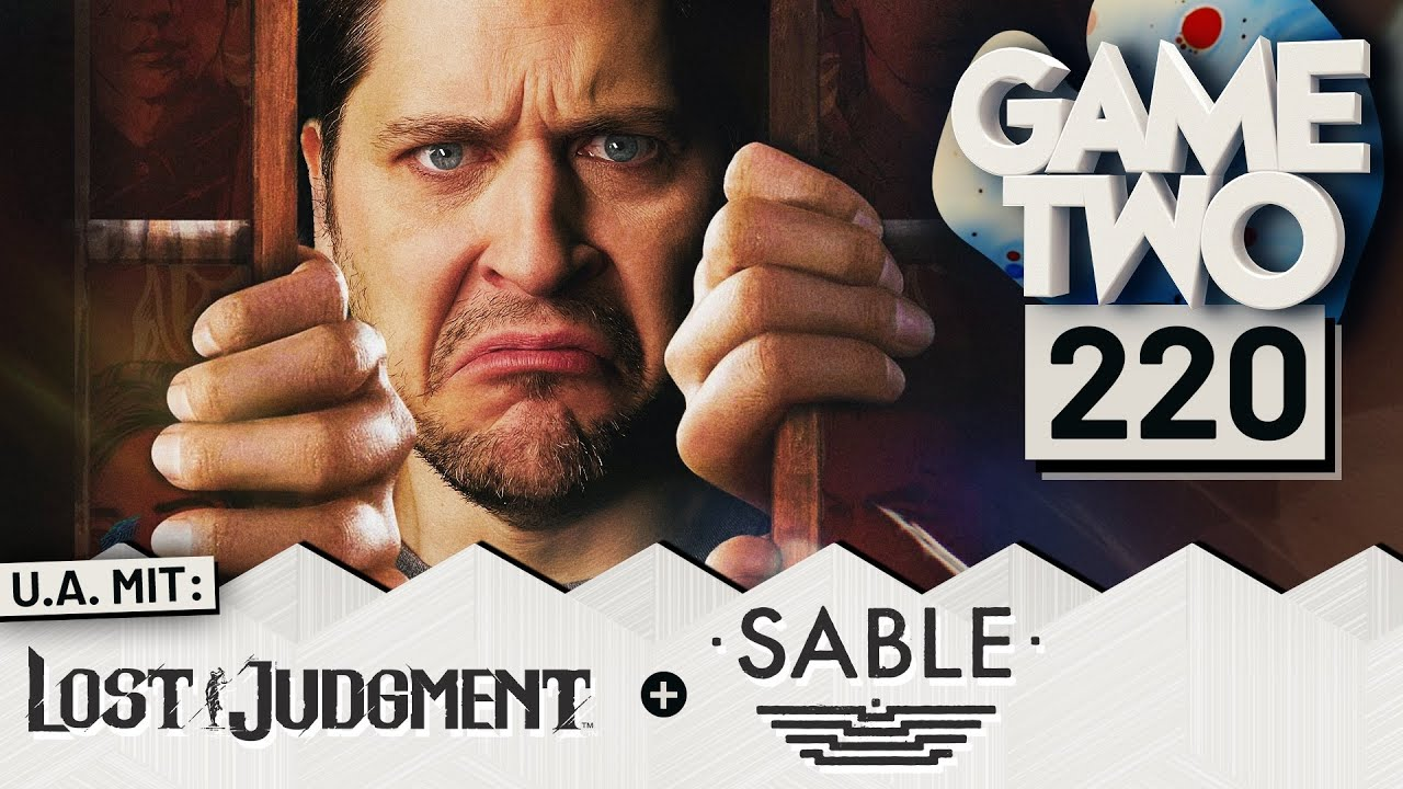 Download Lost Judgment, Guardians of the Galaxy, Sable | GAME TWO #220