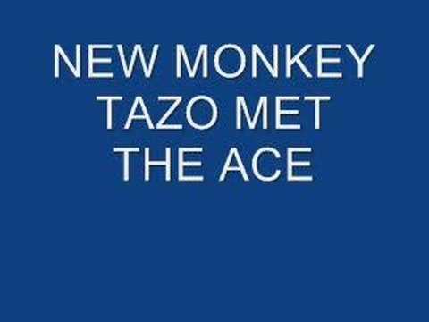 tazo and mc ace