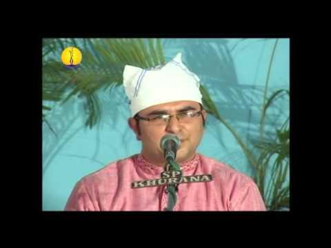 Jawaddi Taksal : Adutti Gurmat Sangeet Samellan 2010 : Raag Todi - Shri Gaurav Kohli
