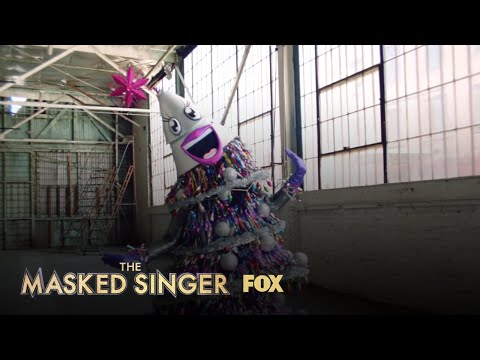 Who Is Tree? | Season 2 | THE MASKED SINGER