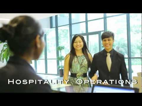 The School Of Hospitality @ ITE