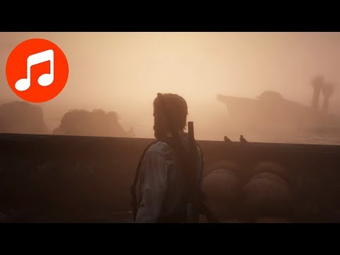 RED DEAD REDEMPTION 2 Ambient Music 🎵 Caribbean Sunset (RDR2 Soundtrack | OST) thumbnail