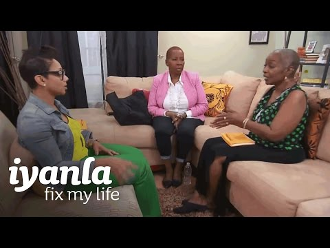 Iyanla Puts an End to Mother-in-Law Drama | Iyanla: Fix My Life | Oprah Winfrey Network