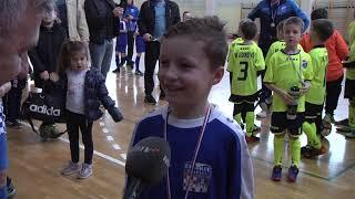 HNTV reportaža: 19. zimsko dvoransko prvenstvo za mlađe kategorije Krapinsko-zagorske županije