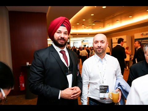 Deepinder Newgen Istanbul Turkey Dijital Dönüşüm'de Microsoft'un tamamlayıcı önerileri