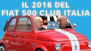 Скачать SPORT E CULTURA Il 2018 Del Fiat 500 Club Italia