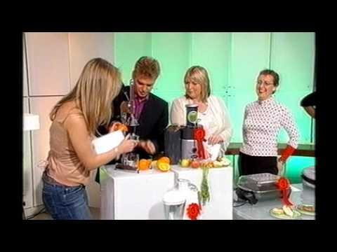 This Morning - 14th January 2003 full show - Part 5 of 5