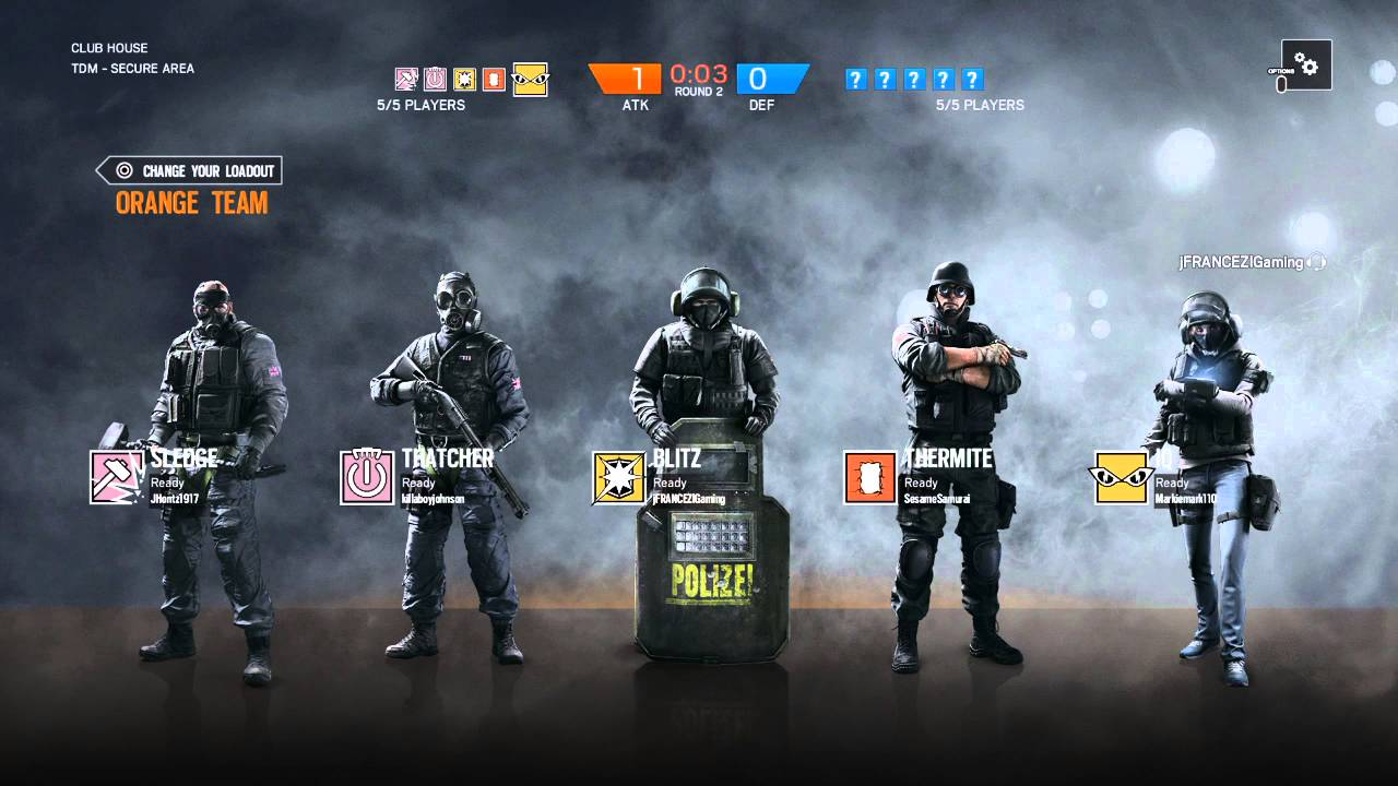 r6s how to play iq