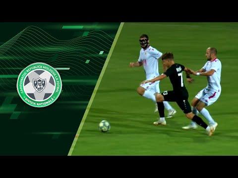 Milsami Petrocub Goals And Highlights