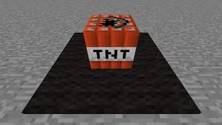 Minecraft 再使用可能地雷