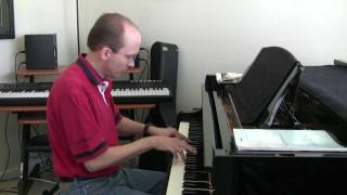 True North (Peter Rogers, piano)