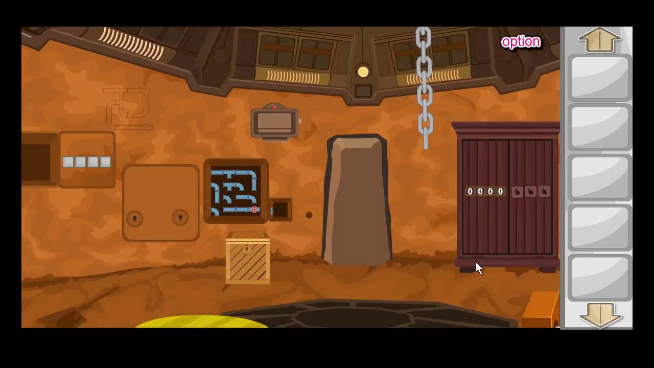 Games For Basement Escape Gamespuzzle Basement Level 10 Walkthrough  Youtube