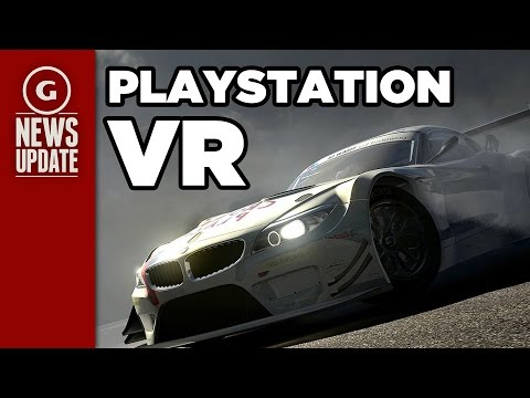 shuhei yoshida wants gran turismo 7 to support playstation vr gs news update youtube. Black Bedroom Furniture Sets. Home Design Ideas