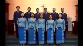Bawngkawn Pastor Bial Zaipawl - Chhandamna a rawn thlen ta (Official) (cover)
