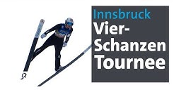 Wintersport: 4-Schanzen-Tournee in Innsbruck