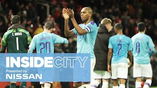 CITY STRIKE FIRST IN THE DERBY! | INSIDE CITY 370