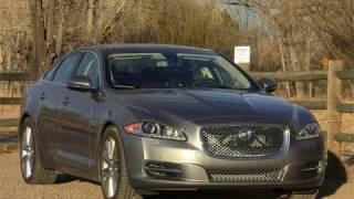 2011 Jaguar XJ supercharged top three car quirks review