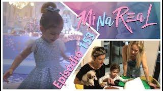 MiNa ReAl | Madrinha fazendo visita surpresa