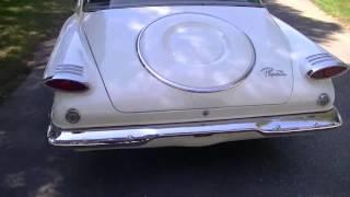 1961 Plymouth Valiant For Sale (SOLD!) motorlandamerica.com