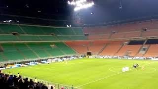 Video Gol Pertandingan Inter Milan U-19 vs Spartak Moscow U-19