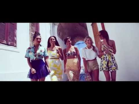 The Saturdays - The Finest Selection Megamix