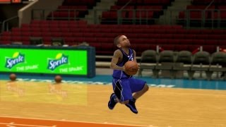 NBA 2K13 My Career - The Rookie Showcase thumbnail