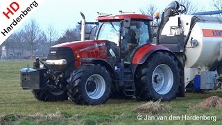 The Best Of | Bemesten | Gülleeinarbeitung | Slurry Injection | Manure Spreading | Fertiliser | NL.